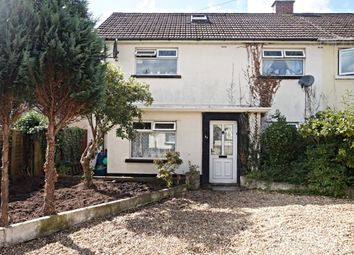 4 bed semi-detached house for sale in Redbrook Avenue, Caerphilly CF83