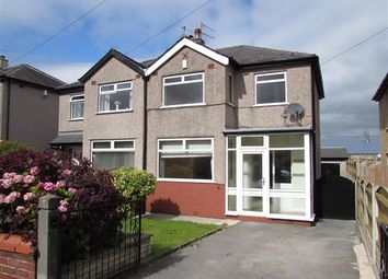 Thumbnail 3 bed property to rent in Parkfield Drive, Lancaster