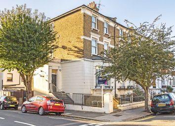 Thumbnail 1 bed flat to rent in Stanlake Road, London