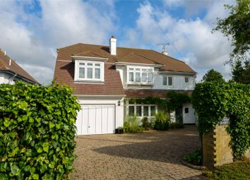 4 bed detached house for sale in High Road, Hockley, Essex SS5