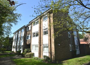 Thumbnail 1 bed flat for sale in Castleview Road, Weybridge, Surrey