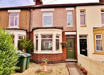 2 bed terraced house to rent in Eastcotes, Coventry CV4