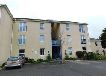 Thumbnail 1 bed flat for sale in Roachs Court, Carbis Bay, Cornwall