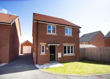 Thumbnail 4 bed detached house to rent in Picca Close, Wenvoe, Cardiff