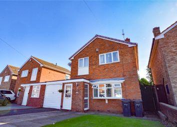 3 bed link-detached house for sale in Norris Drive, Birmingham, West Midlands, Yardley B33