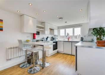 Thumbnail 3 bed flat to rent in Bruce Road, Mitcham