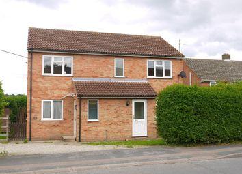 Thumbnail 2 bedroom maisonette to rent in Great Cornard, Sudbury, Suffolk