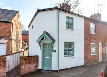 Thumbnail 3 bedroom end terrace house for sale in Greys Road, Henley-On-Thames, Oxfordshire