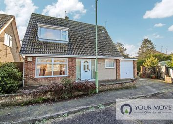 Thumbnail 2 bed bungalow for sale in St. Annes Close, Beccles