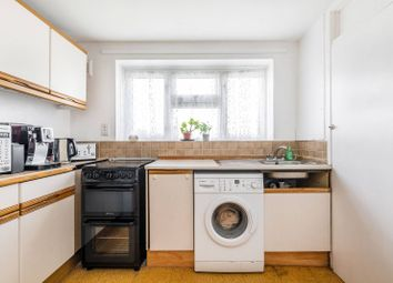 Thumbnail 2 bed flat for sale in Newman House, Ham