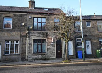 Thumbnail 3 bed terraced house for sale in Market Street, Whitworth, Rochdale