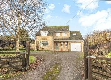 Thumbnail 4 bed detached house for sale in Puckington, Ilminster, Somerset