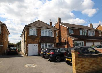 Thumbnail 3 bed detached house for sale in Horton Road, Staines