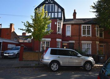 Thumbnail 5 bedroom terraced house for sale in Mere Road, Leicester