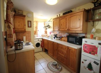 Thumbnail 2 bed cottage to rent in Barrington Road, Colchester