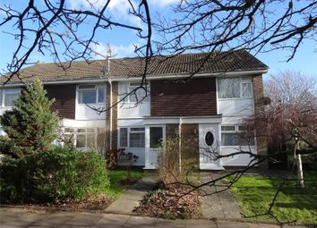 Thumbnail 2 bed terraced house for sale in Ontario Close, Durrington, Worthing