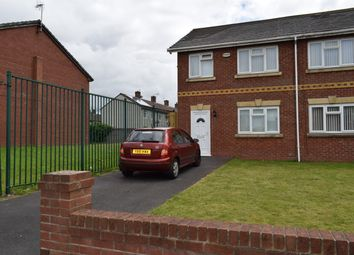 Thumbnail 1 bed semi-detached house to rent in Minstead Avenue, Liverpool
