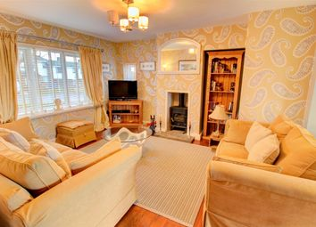 Thumbnail 2 bedroom semi-detached bungalow for sale in James Street, Seahouses