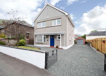 Thumbnail 3 bed detached house for sale in Hill Street, Tillicoultry, Clackmannanshire