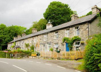 2 bed terraced house for sale in Tanlan, Llanfrothen, Penrhyndeudraeth, Gwynedd LL48