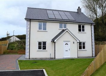 Thumbnail 3 bed detached house to rent in 20, Clos Crugiau, Rhydyfelin, Aberystwyth