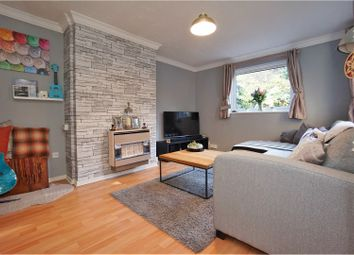 Thumbnail 3 bed terraced house for sale in Vardon Road, Stevenage