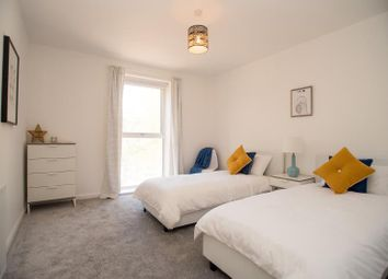 Thumbnail 2 bed flat to rent in The Birch, Cutlers Court, Norfolk Park, Sheffield