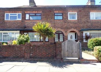3 bed terraced house for sale in Elm Grove, Worthing, West Sussex BN11