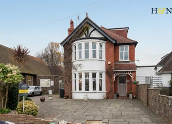 Thumbnail 5 bed property for sale in Glebe Villas, Hove