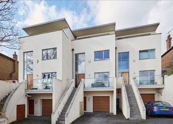 Thumbnail 4 bed property to rent in Cottenham Park Road, Wimbledon, London