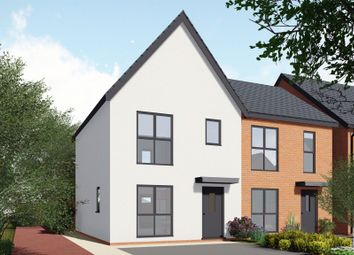Thumbnail 2 bed semi-detached house for sale in Greenhill Lane, Leabrooks, Alfreton