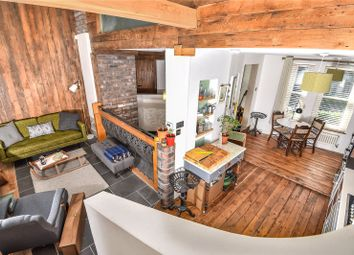 Thumbnail 3 bed detached house for sale in Trelawney Road, Bristol, Somerset