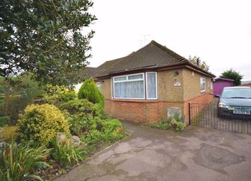Thumbnail 2 bed semi-detached bungalow for sale in Hazell Road, Farnham