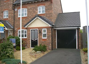 Thumbnail 3 bed detached house to rent in Mabels Brow, Bolton