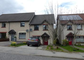 Thumbnail 3 bedroom end terrace house to rent in Wellside End, Kingswells, Aberdeen