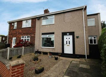 Thumbnail 3 bed semi-detached house for sale in Sheridan Grove, Hartlepool, Cleveland