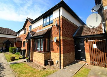 Thumbnail 2 bed flat for sale in Hollybush Way, Cheshunt, Waltham Cross