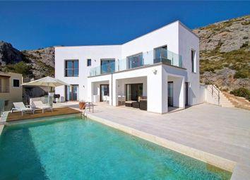 Thumbnail 4 bed property for sale in Villa Pollensa, Pollensa, Mallorca, Spain