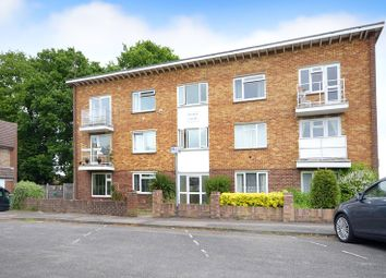 Thumbnail 2 bed flat for sale in Spiers Way, Horley, Surrey