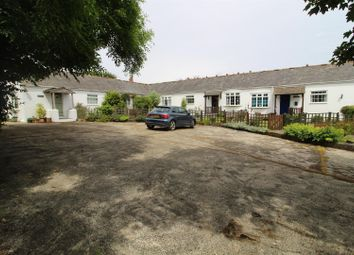 Thumbnail 2 bed terraced bungalow for sale in St. Keverne, Helston