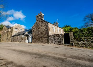 Thumbnail 4 bed cottage for sale in Glen Road, Colby, Isle Of Man