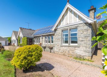 Thumbnail 5 bed bungalow for sale in Leuchars, St. Andrews