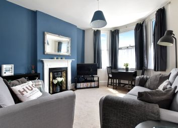 Thumbnail 2 bedroom flat for sale in Rowland House, Rockhall Road, London