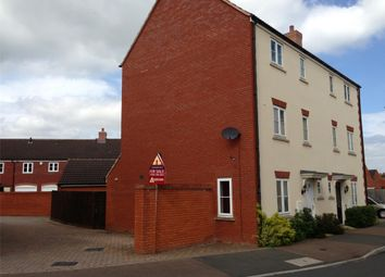 Thumbnail 4 bed semi-detached house for sale in 28 Starling Road, Walton Cardiff, Tewkesbury, Gloucestershire