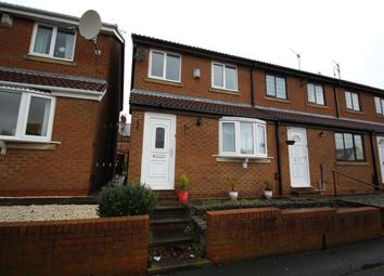 Thumbnail 3 bedroom property for sale in Pendle Green, High Barnes, Sunderland