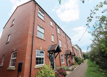 Thumbnail 4 bed end terrace house for sale in Dymock Red Wlk, Hereford
