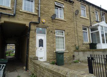 Thumbnail 2 bedroom terraced house to rent in Girlington Road, Bradford 8