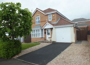 Thumbnail 4 bedroom detached house for sale in Spitfire Way, Tunstall, Stoke-On-Trent