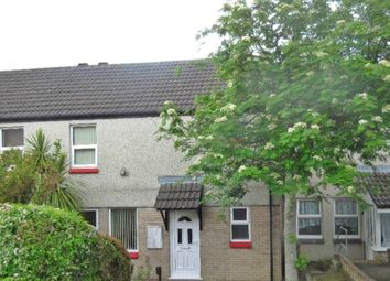 Thumbnail 3 bed terraced house for sale in Babis Farm Way, Saltash, Plymouth
