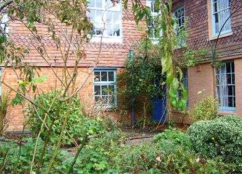 Thumbnail 1 bed flat to rent in Hammerwood Road, Ashurstwood